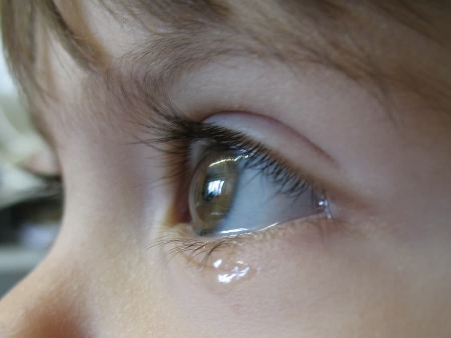 bigstock-Tears--365856