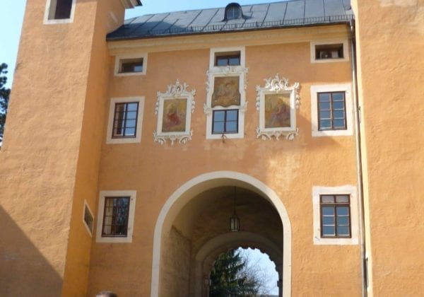 Medical School in Salzburg