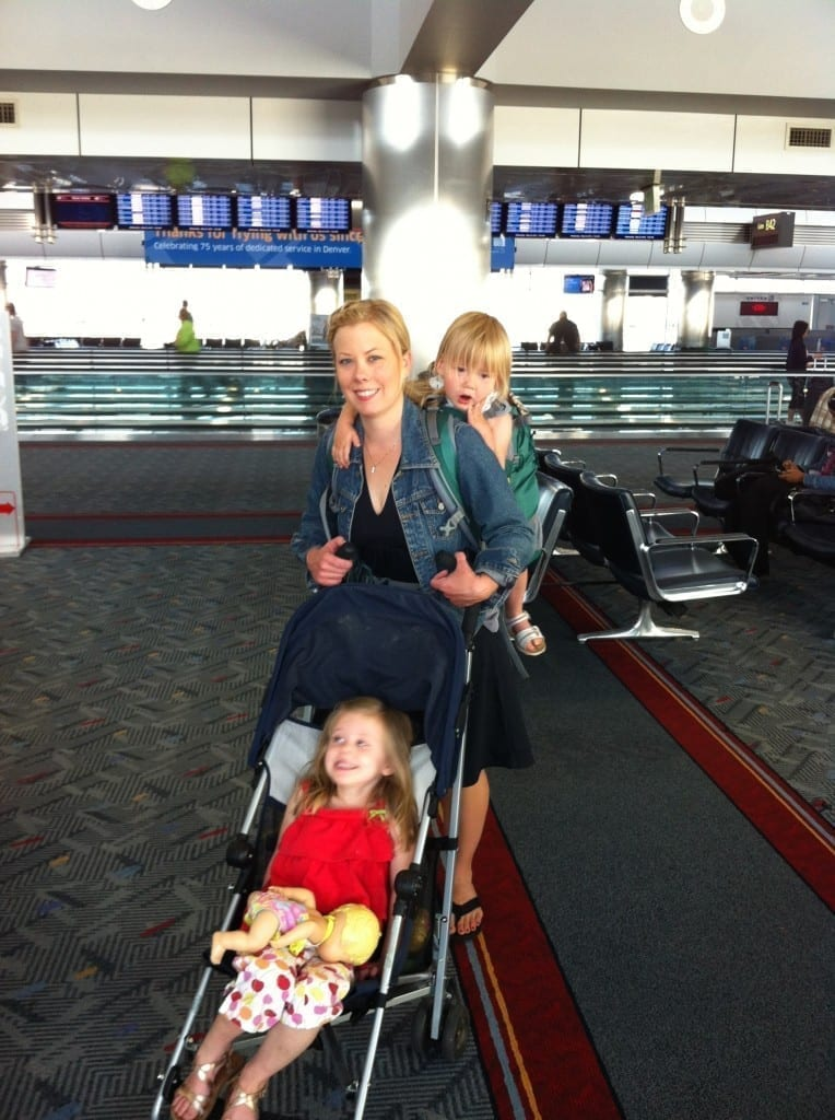 12 tips for planning and having a stress free family vacation