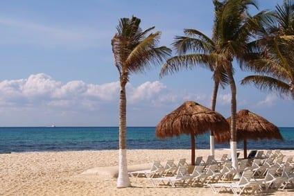 Is Playa del Carmen Safe