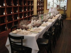 Italian Wine Merchants Redux: Wine Tasting New York City