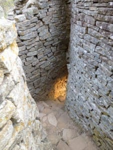 Southwestern Zimbabwe and the Ruins of Great Zimbabwe