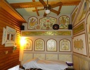 Visit a Russian Banya