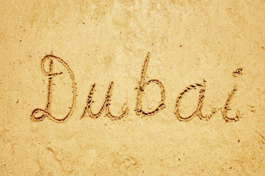 travel to dubai with kids