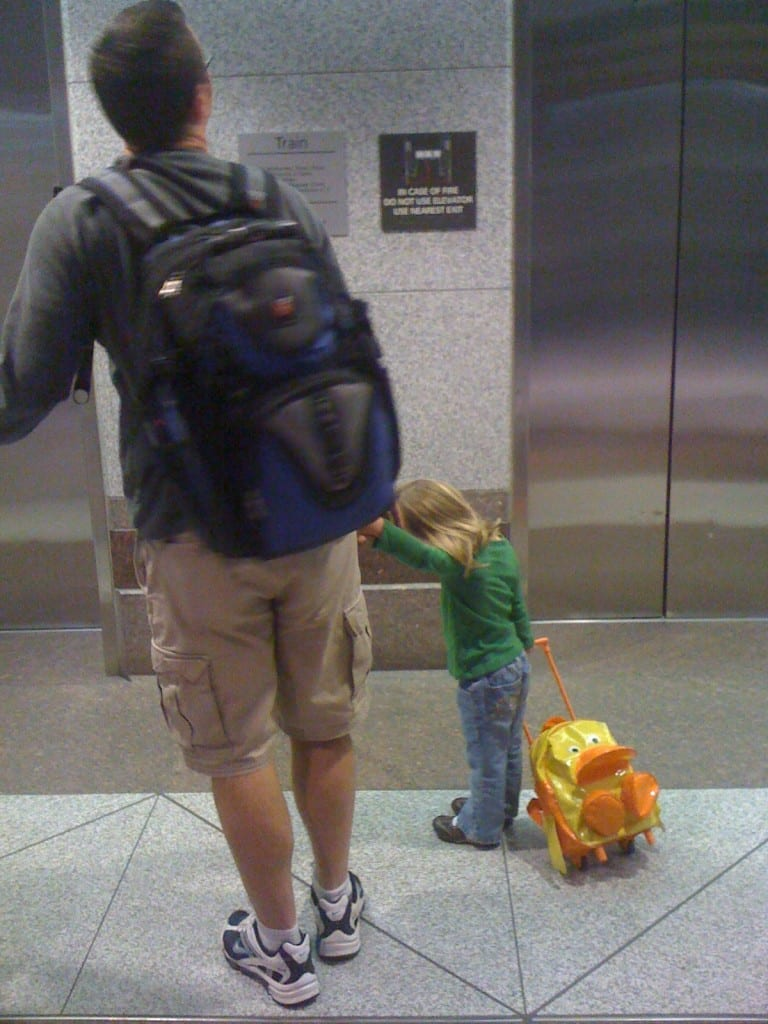 Traveling with Kids: 12 tips for planning and having a stress free family vacation