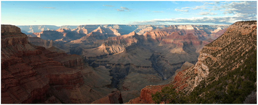 grand canyon Best Vacations with Kids that Parents will also Enjoy