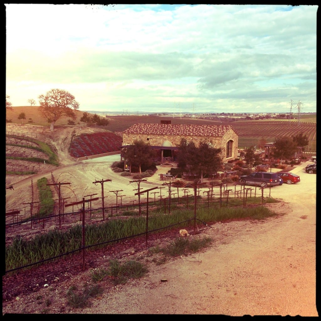 Pear Valley in Paso Robles
