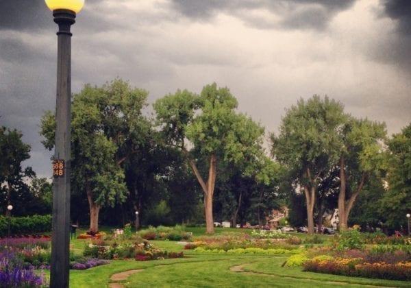 washington park denver