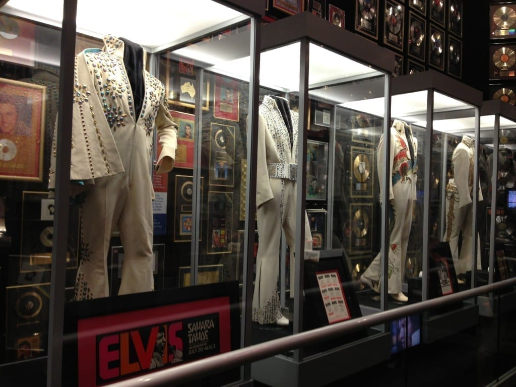 elvis jumpsuite