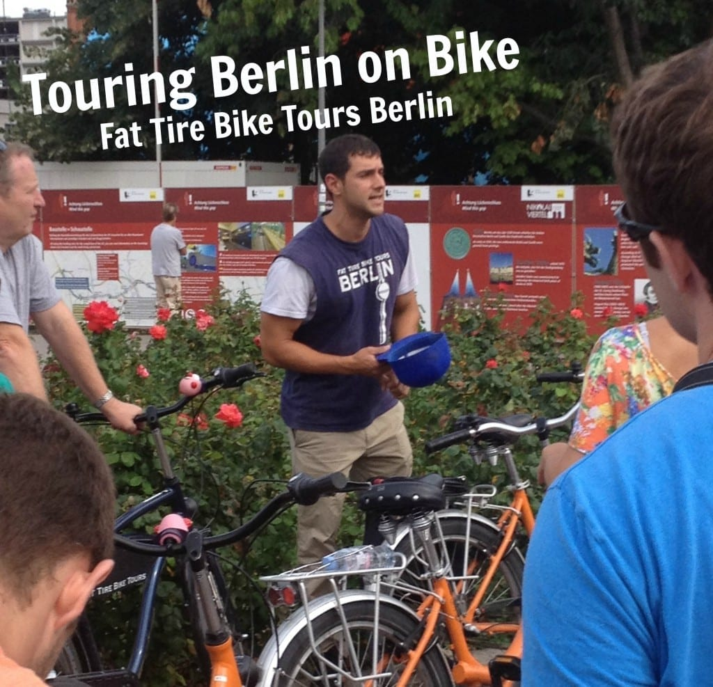 fat tire bike tours berlin