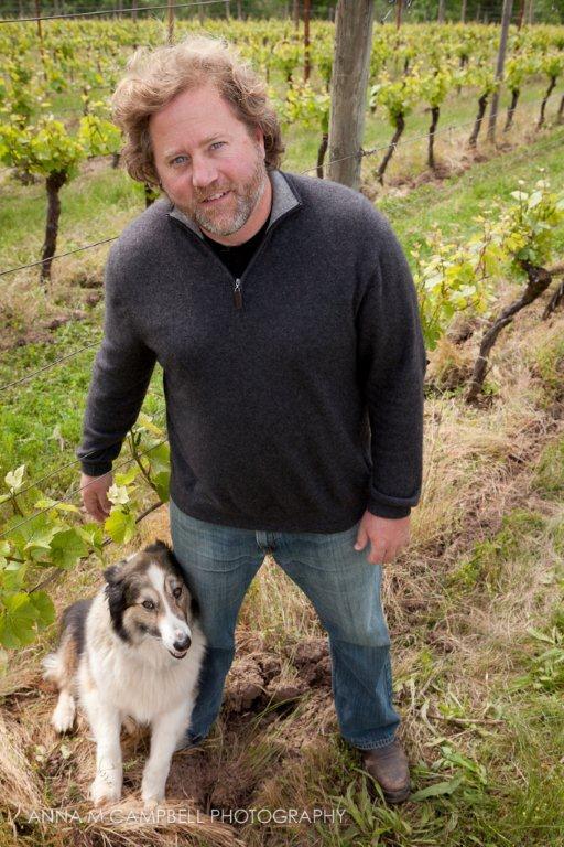 Elk Cove Oregon Wine Country