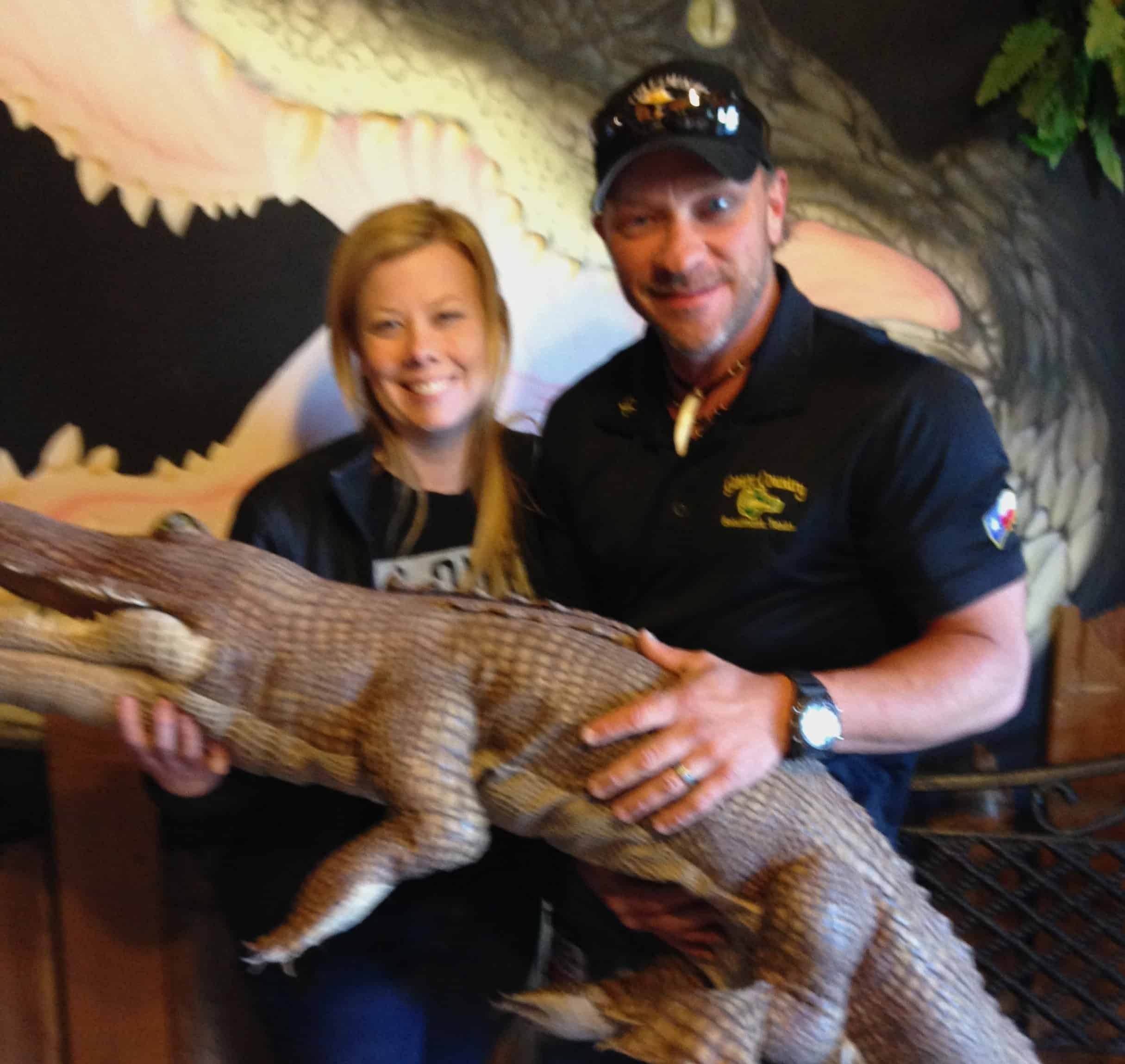 GatorCountry_elaineandguy