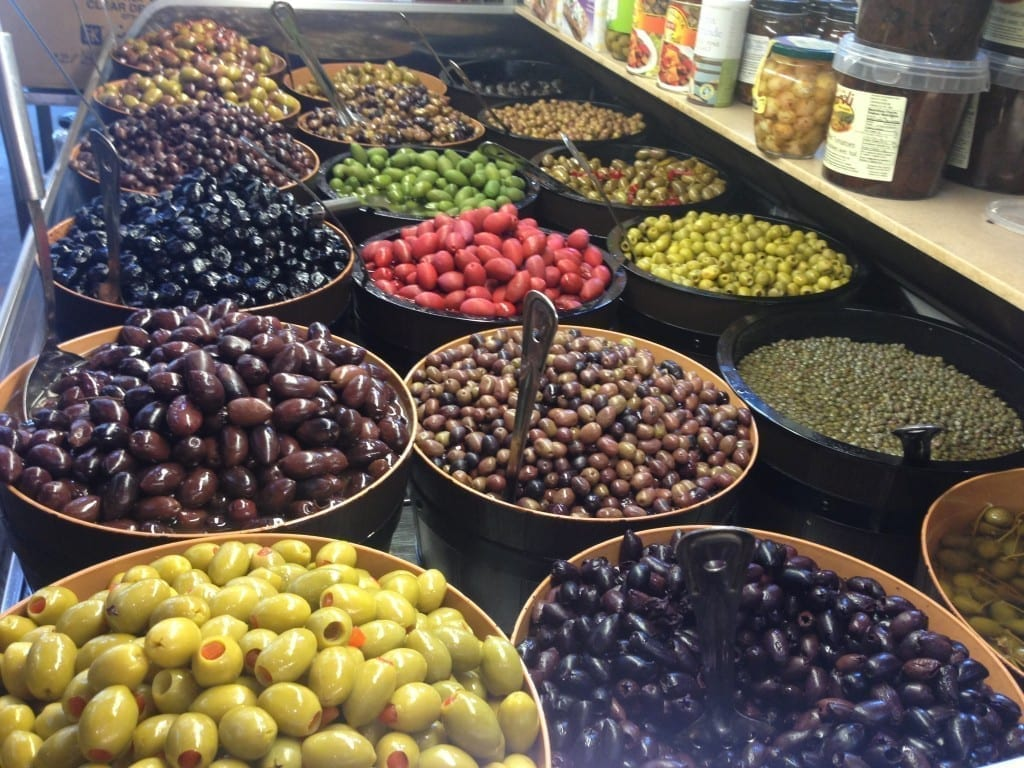 St. Lawrence Market__olives2