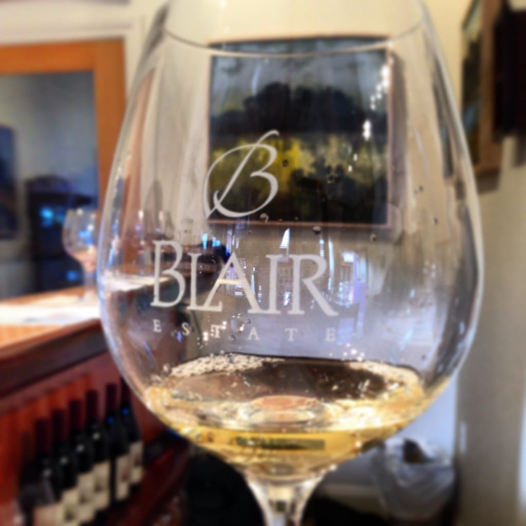 Monterey Wine Tasting with Blair Wines