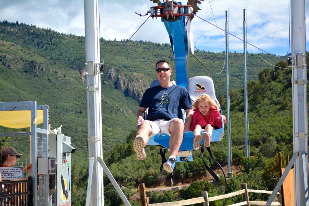 Things to Do in Glenwood Springs