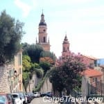 A Short Guide to Menton