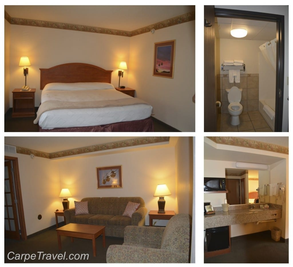 rooms at hotel glenwood springs