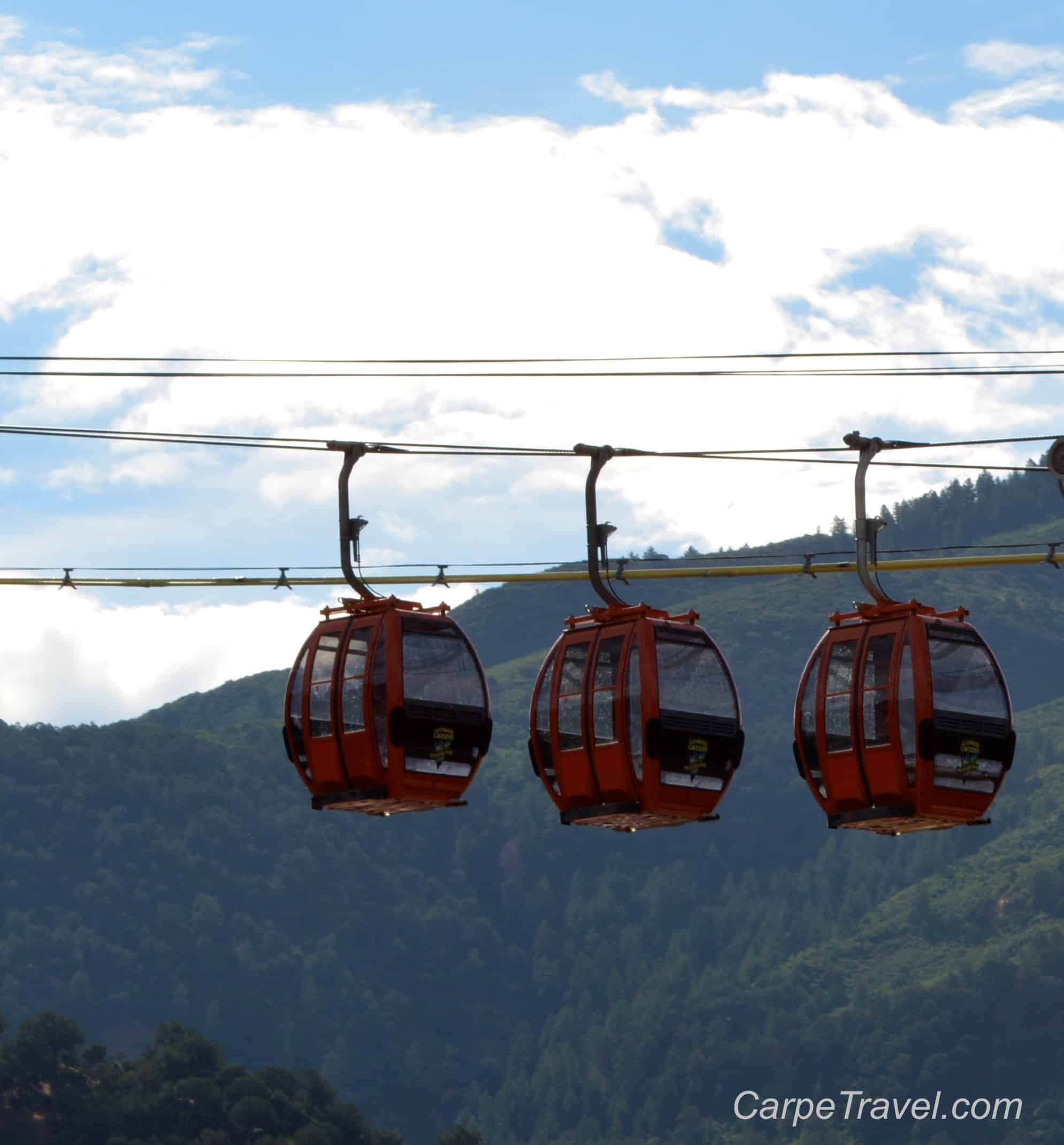 Colorado Springs Or Denver Where Should You Live: Top Three Things To Do In Glenwood Springs