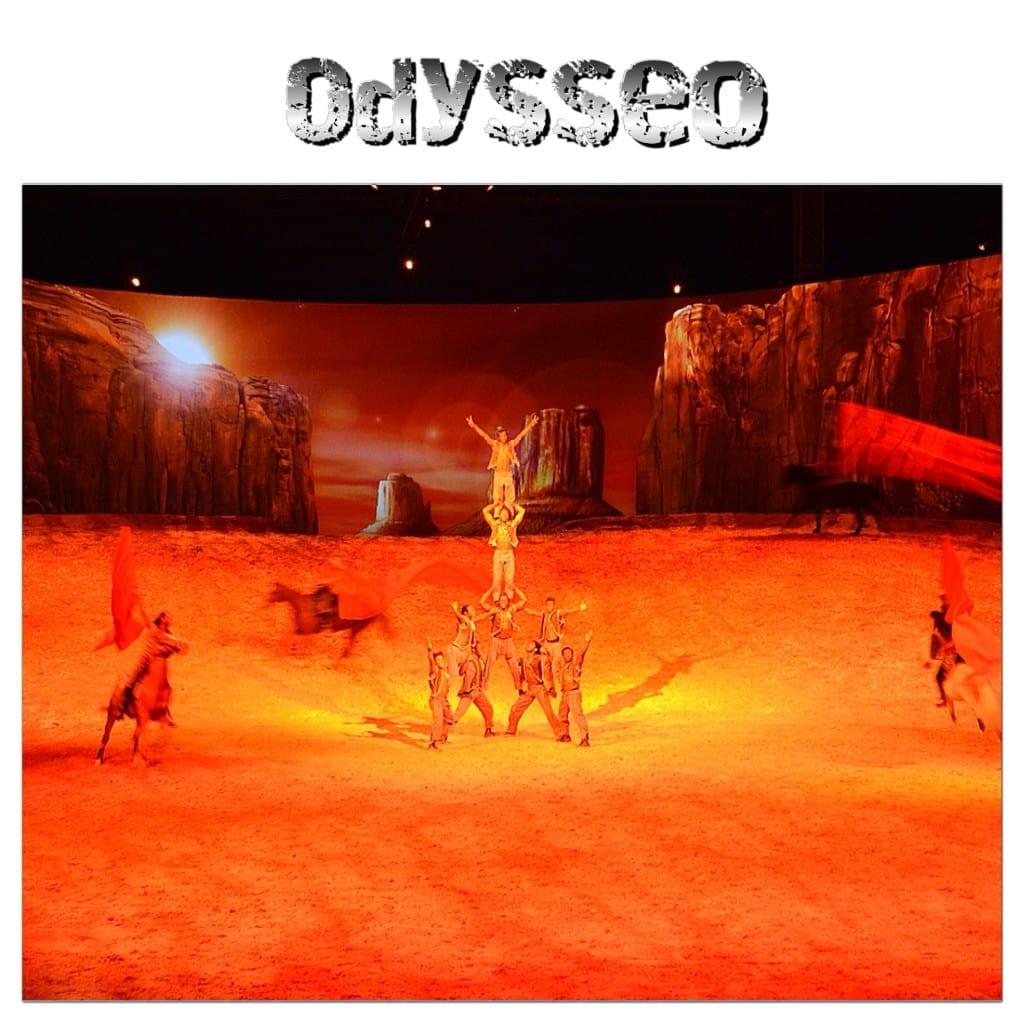Odysseo in Denver