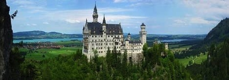 things to do in munich - see the neuschwanstein castle