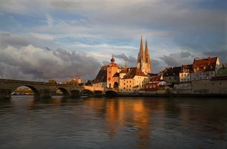 things to do in munich - see Regensburg