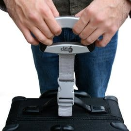 luggage weight - best gifts for travelers