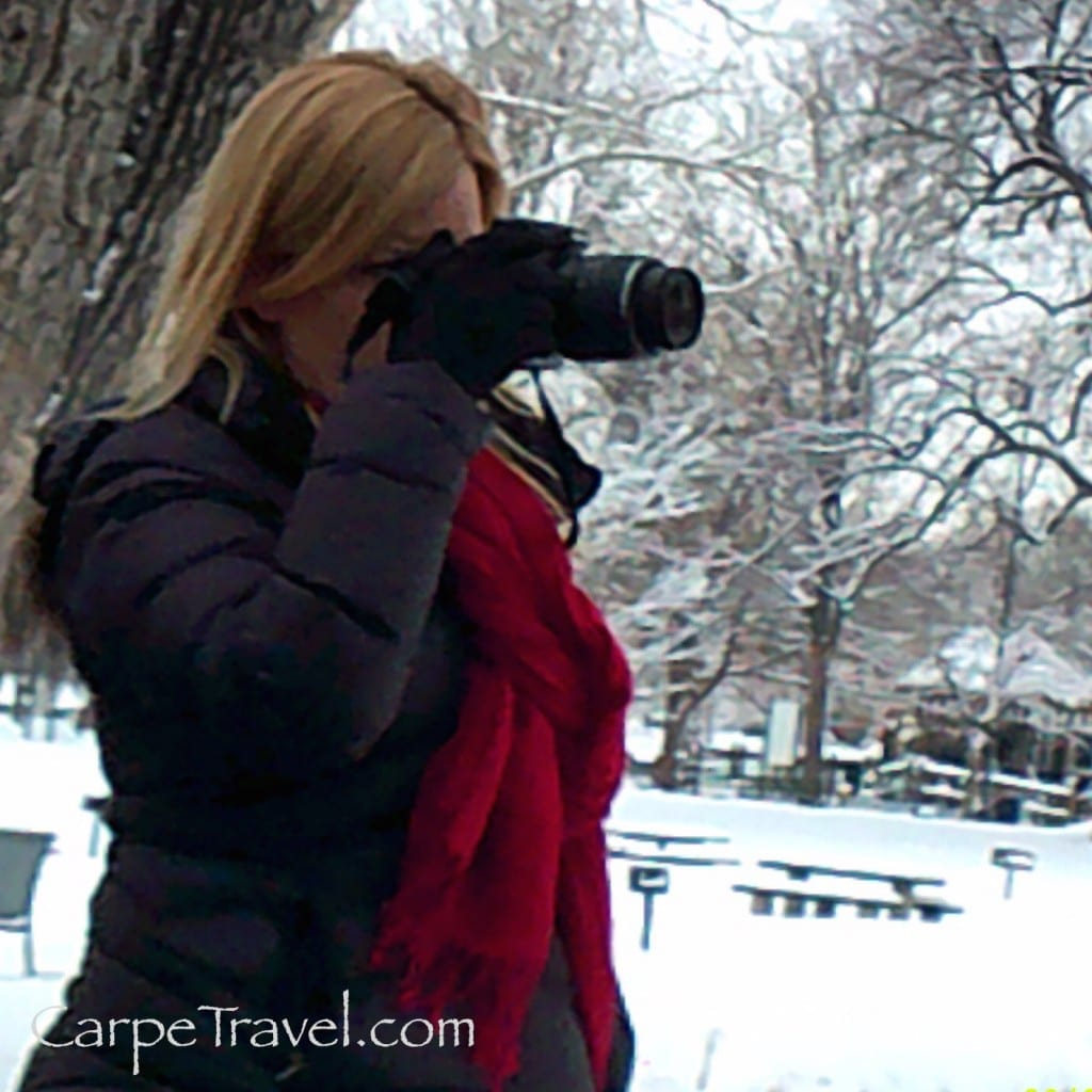 Fun things to do in Steamboat Springs - photography tours