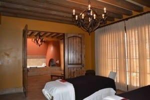 red door spa at the wigwam resort