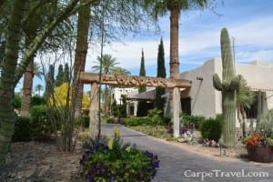 The Wigwam Resort - Click over for a Full Review of this family friendly hotels in Phoenix