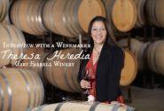 Interview Winemaker Theresa Heredia Gary Farrell Winery