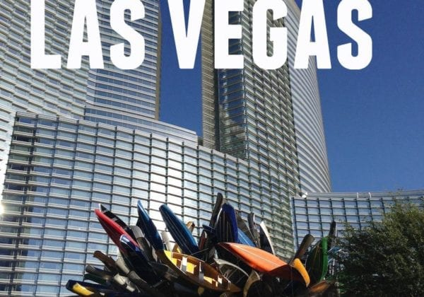 Click through for five nongaming hotel in las vegas