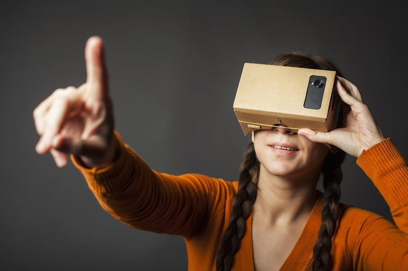 5 Ways Virtual Reality Will (and is) Change Travel