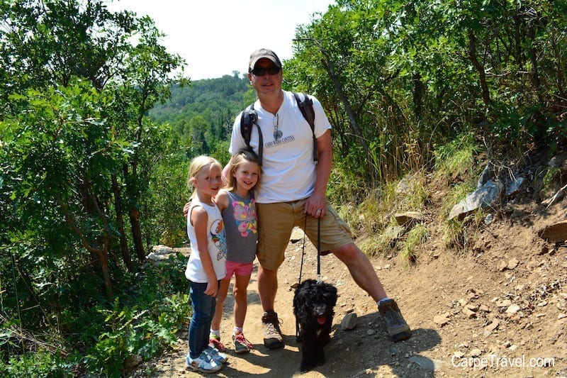 Things to do in Steamboat Springs with Kids - hiking. Click through for more summer and winter activities in Steamboat Springs.