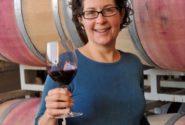 Janet Myers Franciscan Winemaker