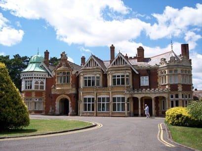 Things to do in 48 Hours in South East England: Bletchley Park, Milton Keynes