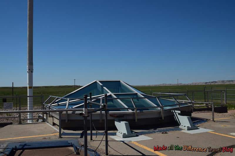 """Minuteman National Historic Site, South Dakota Hidden in the hills of South Dakota is JFK's """"Ace in the Hole"""" against the Soviet Union. At the height of the war over 500 minuteman missile bunkers were hidden among the remote landscape of South Dakota. These missiles which could be launched simultaneously were a serious threat should the Soviets attack. The preserved silos of Minuteman National Historic Site provide a stark reminder to how close the USA was to mutually assured destruction during the Cold War."""