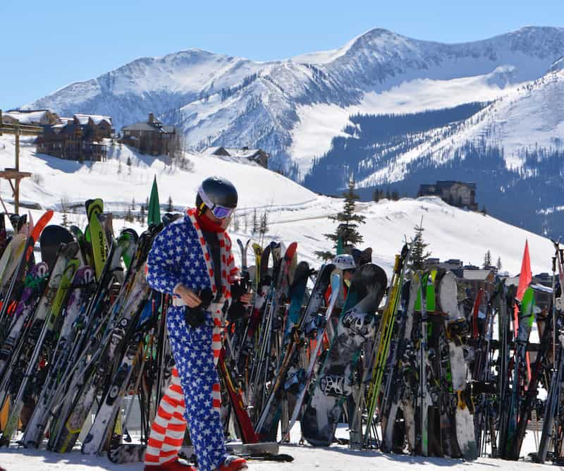 Family Ski Trip Tips to Save Money Skiing: If you or a family member (who's skiing with you) is in the United States Military, you're eligible for discounted lift tickets, lodging, ski lessons and retail purchases at a number of ski resorts. Click over to Carpe Travel for 30 more tips on help you save money on your family ski trip.