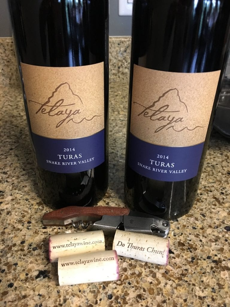 Earl Sullivan, winemaker at Telaya Wine shares his story and insights into the Idaho wine region in Carpe Travel's Interview with a Winemaker series. Cheers!