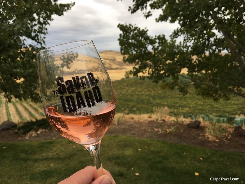 Fun Facts All Wine Lovers Should Know About Idaho's Wine Region