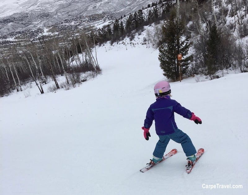 Places to Take Kids in Colorado (before they grow up): Skiing. Click over for a complete list!