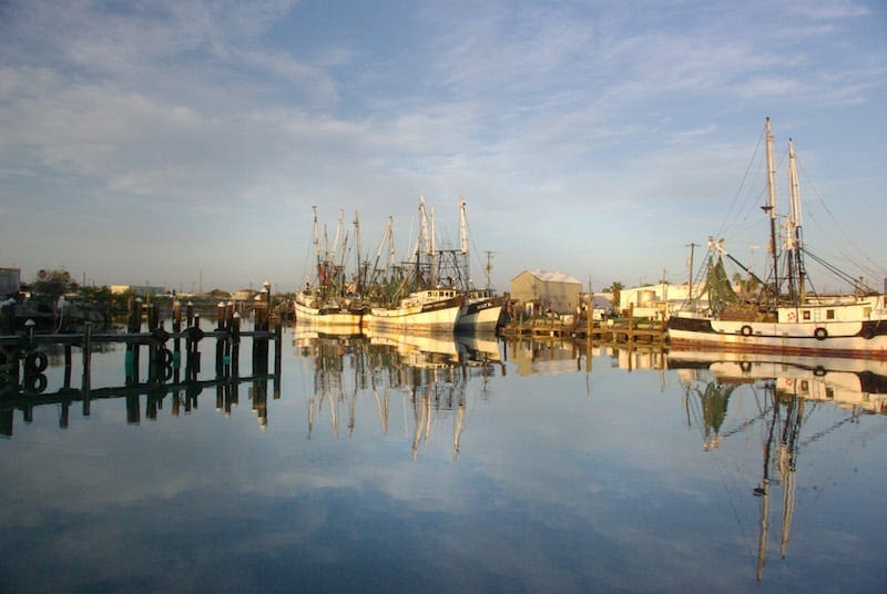 Best spots for family fishing vacations you don 39 t know for Port isabel fishing