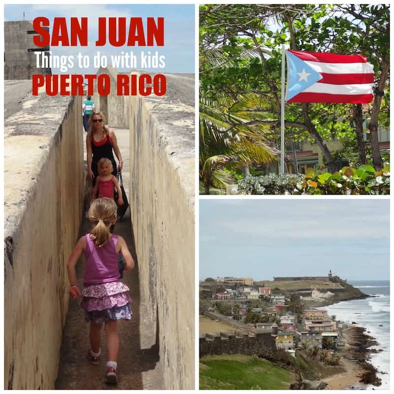 San Juan has a lot to offer kids of all ages, even if those kids happen to be adults. Carpe Travel has narrowed it down to 11 top things to do with kids in San Juan.