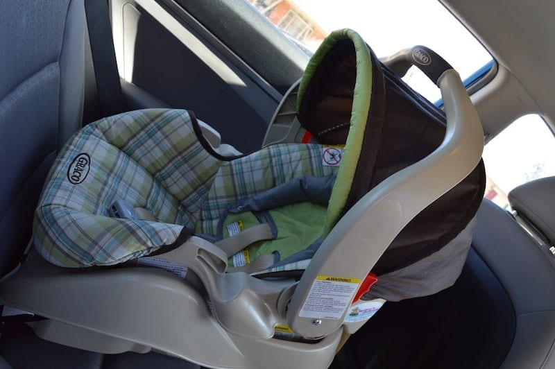 7 Tips for International Travel with an Infant. Use a baby equipment rental service. Click over for more tips.