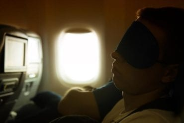 How to Sleep on an Airplane: 15 Things You Can Do to Get Rest Up in the Air