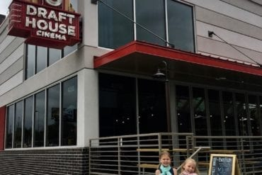 Review: Sloans Lake Alamo Drafthouse