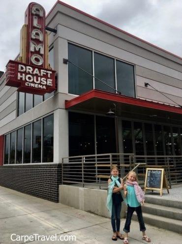 Review: Sloans Lake Alamo Drafthouse