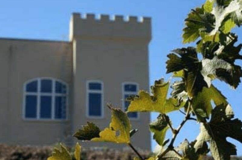 Wine Tasting in Philadelphia, Bucks County Wine Trail - Sand Castle Winery