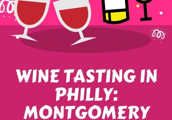 Wine Tasting In Philadelphia