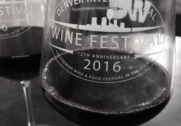 Denver International Wine Fest
