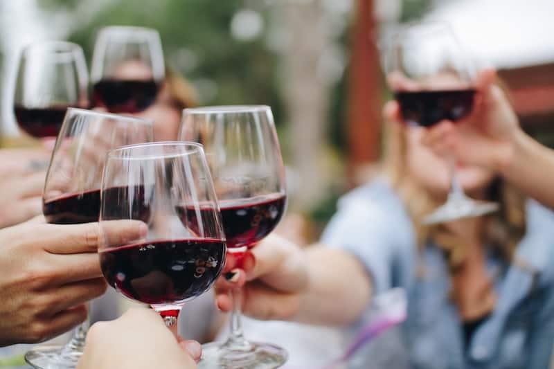 wine tasting vacations